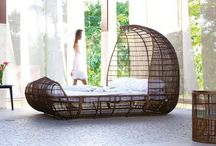 Fixed & loose furniture / Inspiration for some goods design of furniture & interior