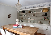 Lovely decorating / by Tammy Anderson