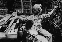 Synthesizer Gods / by scott woods