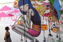 Street Art / by Salva Torres