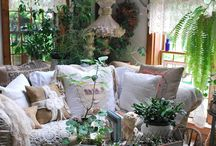 FAVE HOME DEC / by S Holly