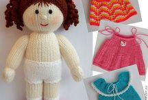 oyuncak bebek,ayı vs