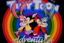 My 90's cartoon classics