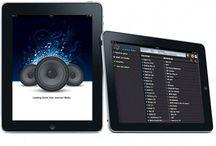 iPad Stereo