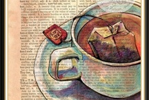 Coffee & Tea / The things that get us going, and help us relax <3 / by Katie S