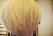 Hair / by Christina Anderson