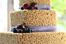 Alternative cakes