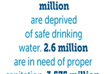 Drink Safely / Useful information about drinking water and staying healthy while doing so! / by DiscountFilters.com