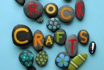 Rocks Rock / by Pam Jarek