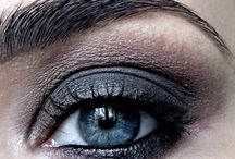 Makeup / My lovely work