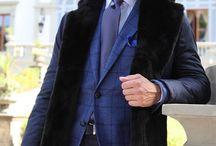 man dress / by Francesca Morgana Di Liberto