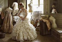 Beautiful things / dresses,beauty,makeup,glamour
