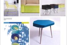 S/S 2014 Home  |  Phosphoresce / Trend Bible Home & Interior Trends Spring Summer 2014