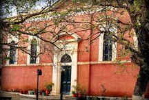 Έξω Χώρα, Ζάκυνθος / Exo Chora, Zakynthos / http://elenitranaka.blogspot.gr/2015/05/exo-chora-zakynthos.html