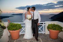 Real Wedding:  Mirna and Ricardo / Wedding 13 June 2013 Pantelia terrace Symbolic wedding