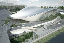 Architectural impressions
