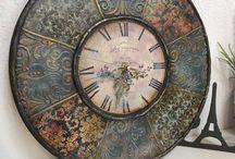 Clock!!!!