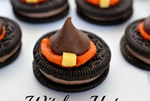 Fall Foods and Crafts