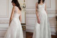 Vestidos de Novia Clásicos · Traditional and Classic Wedding Dresses / Vestidos de novia tradicionales, clásicos y románticos.