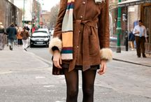 lady fashion / lady