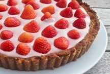Sugar free! / Everything sugar free from breakfast to desserts