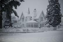 Winter's Wonderland / by Donna Jenkins