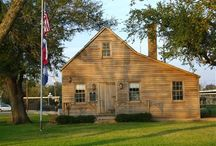 Local Attractions / Great places to visit after your trip to Varner-Hogg Plantation!