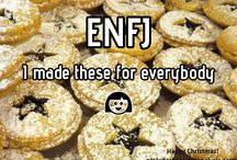 Enfj / ENFJ (extraversion, intuition, feeling, judgement) is an abbreviation used in the publications of the Myers-Briggs Type Indicator (MBTI) to refer to one of 16 personality types.  Are you ENFJ?
