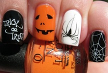 Nail Ideas / by Sarah Bricker