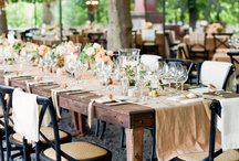 The Big Pic.- Weddings / From the small details to the big, let us help plan your wedding look!