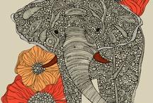 AMAZING ART / by Tami Watson