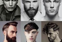 Saç kesim modelleri,Haır Style