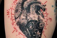 pomysły na tatuaże