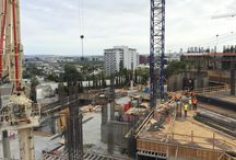 The James West Hollywood - Sunset / Coming soon to Sunset Boulevard in the heart of West Hollywood.  / by The James Hotels