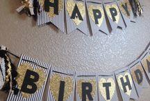 Kaelin Hollywood Birthday