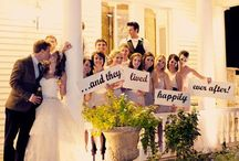 My dream wedding pictures
