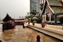 Thai Thailand Asia