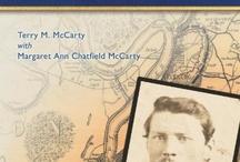 Genealogy / Family lines and history: http://sevenau.com