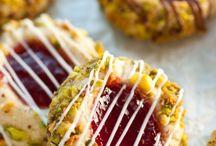 Sweets: Cookies / by Liz Merrill