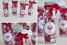 Valentine's Day / by Jennifer Holmes