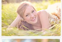 Kayla's Senior Pictures!