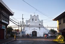 Philippine Heritage Cemetery Architecture