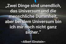 Einstein - Zitate