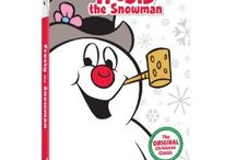 Christmas DVD Collection / by A Simply Good Life.