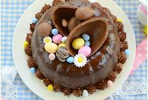Easter / Easter goodies and ideas