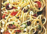 Pasta Recipes / by Stephanie Eddy