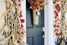 It's Fall Y'all / by Caroline McCool