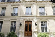 Just ONE simple URL : www.realestate.paris !