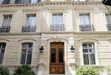 Just ONE simple URL : www.realestate.paris !