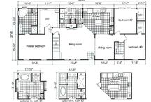 Austin Hunt Custom Floor Plans / Austin Hunt Custom Floor Plans
